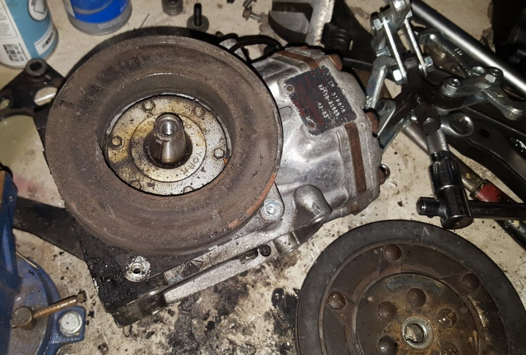 R4 York Compressor